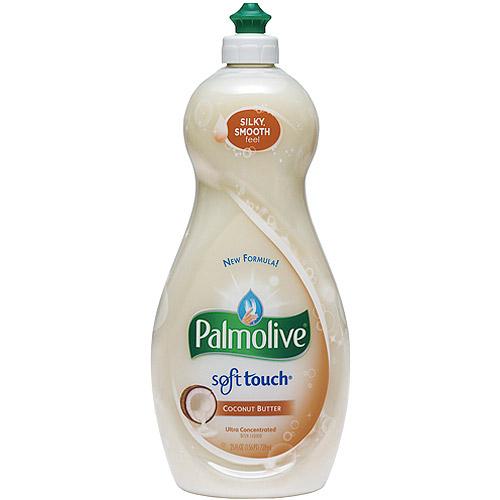 Palmolive-Coconut