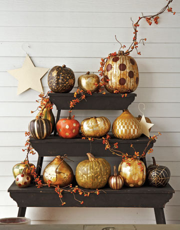 Fall Decor Inspiration 01